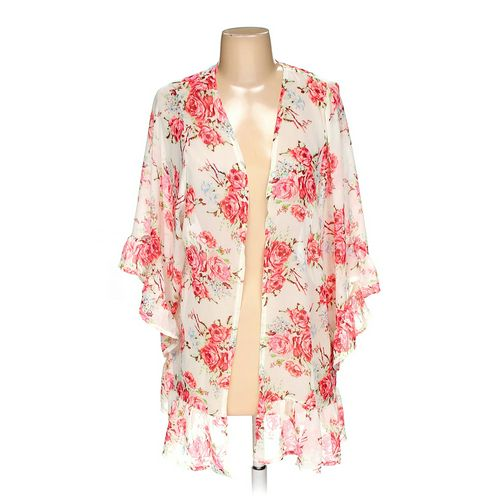 Betsey Johnson Cardigan in size S at up to 95% Off - Swap.com