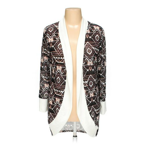 Blu Heart Cardigan in size 1X at up to 95% Off - Swap.com