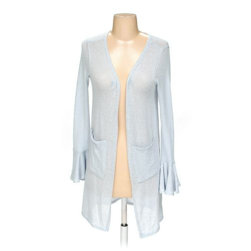 Blue Rain Cardigan in size S at up to 95% Off - Swap.com
