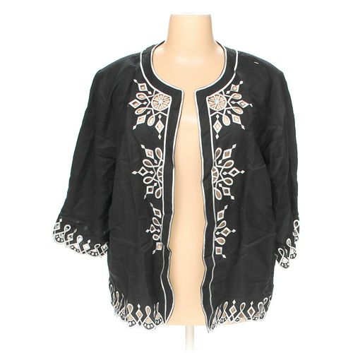 Bob Mackie Cardigan in size 3X at up to 95% Off - Swap.com