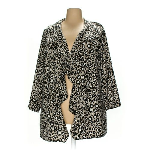 Calvin Klein Cardigan in size 18 at up to 95% Off - Swap.com
