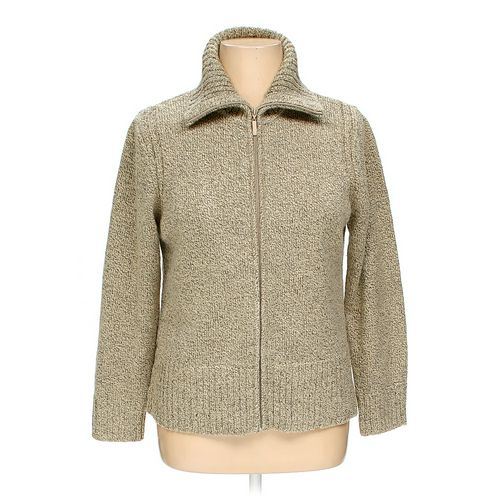 Carolyn Taylor Cardigan in size XL at up to 95% Off - Swap.com