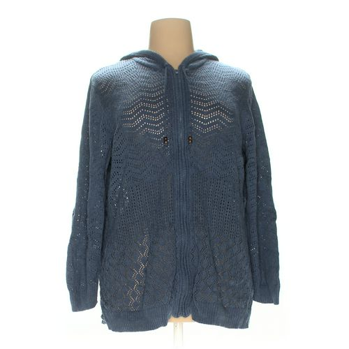Catherines Cardigan in size 1X at up to 95% Off - Swap.com