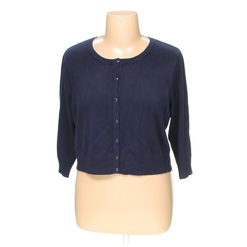Cato Cardigan in size 18 at up to 95% Off - Swap.com