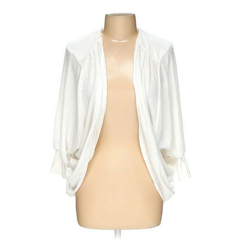 Charlotte Russe Cardigan in size L at up to 95% Off - Swap.com
