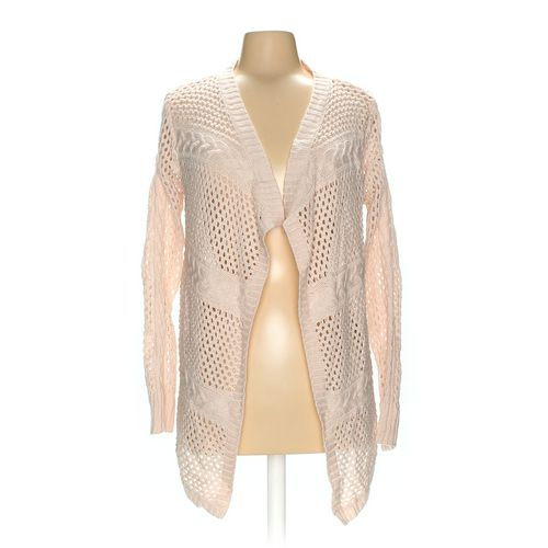 Charlotte Russe Cardigan in size M at up to 95% Off - Swap.com