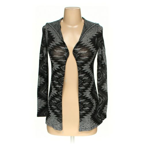Charlotte Russe Cardigan in size S at up to 95% Off - Swap.com