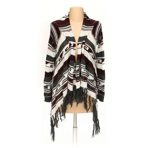 Charlotte Russe Cardigan in size XS at up to 95% Off - Swap.com