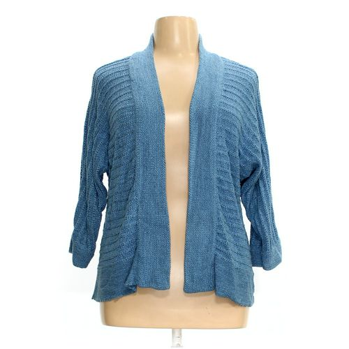 Charter Club Cardigan in size XL at up to 95% Off - Swap.com