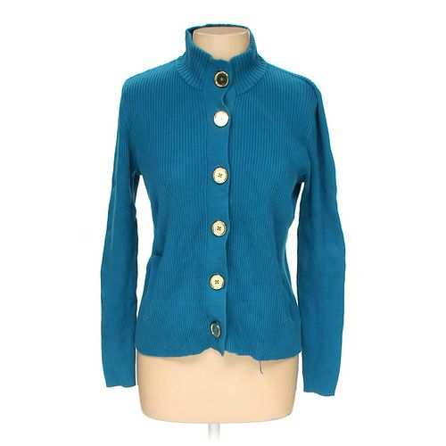 Charter Club Cardigan in size L at up to 95% Off - Swap.com