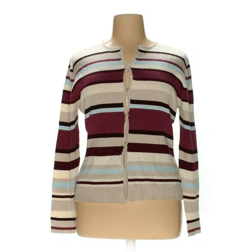 Cherokee Cardigan in size XL at up to 95% Off - Swap.com