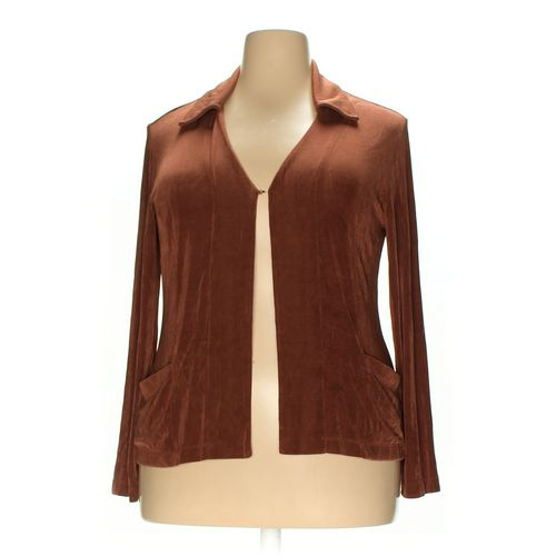 Chico's Cardigan in size 16 at up to 95% Off - Swap.com