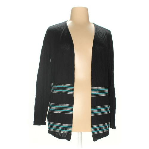 Chico's Cardigan in size 12 at up to 95% Off - Swap.com