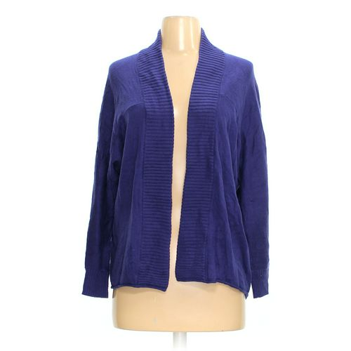 Chico's Cardigan in size 4 at up to 95% Off - Swap.com