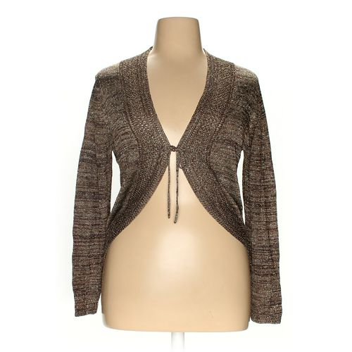 Chico's Cardigan in size L at up to 95% Off - Swap.com
