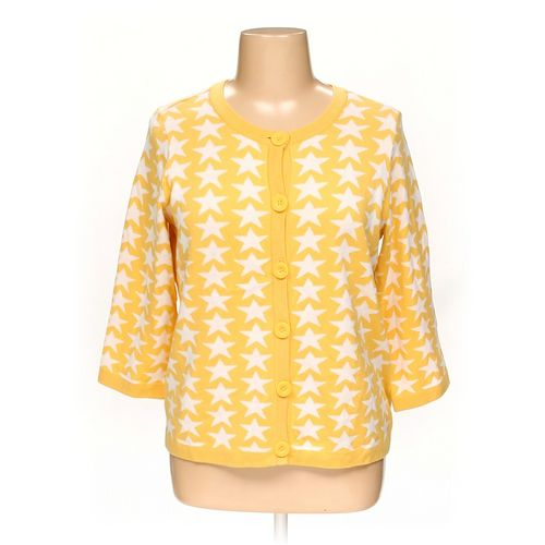 Christopher & Banks Cardigan in size XL at up to 95% Off - Swap.com