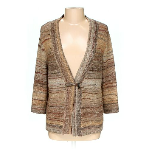 Christopher & Banks Cardigan in size L at up to 95% Off - Swap.com