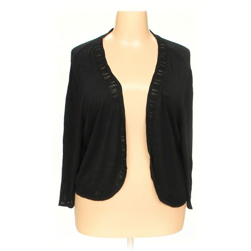 CJ Banks Cardigan in size 3X at up to 95% Off - Swap.com