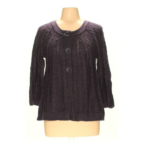 Coldwater Creek Cardigan in size 6 at up to 95% Off - Swap.com