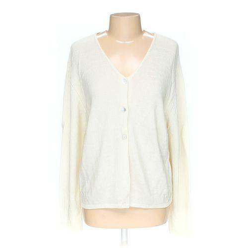 Coldwater Creek Cardigan in size L at up to 95% Off - Swap.com