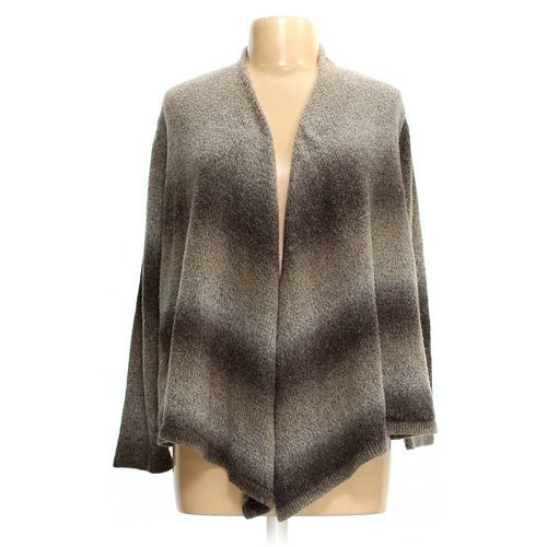 Croft & Barrow Cardigan in size L at up to 95% Off - Swap.com