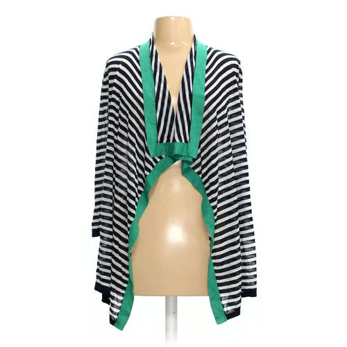 Cynthia Rowley Cardigan in size M at up to 95% Off - Swap.com