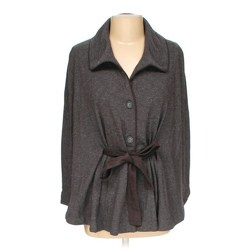 Daisy Fuentes Cardigan in size L at up to 95% Off - Swap.com