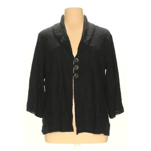 Denim & Co. Cardigan in size XL at up to 95% Off - Swap.com