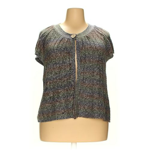 dressbarn Cardigan in size 18 at up to 95% Off - Swap.com