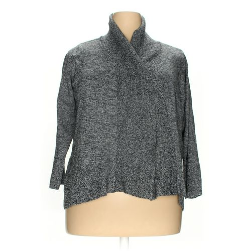 dressbarn Cardigan in size 2X at up to 95% Off - Swap.com