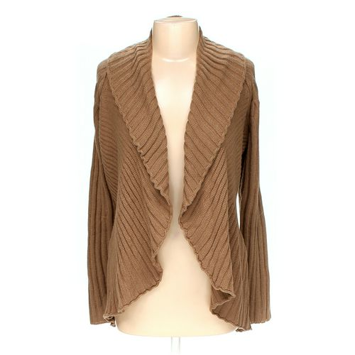 dressbarn Cardigan in size L at up to 95% Off - Swap.com