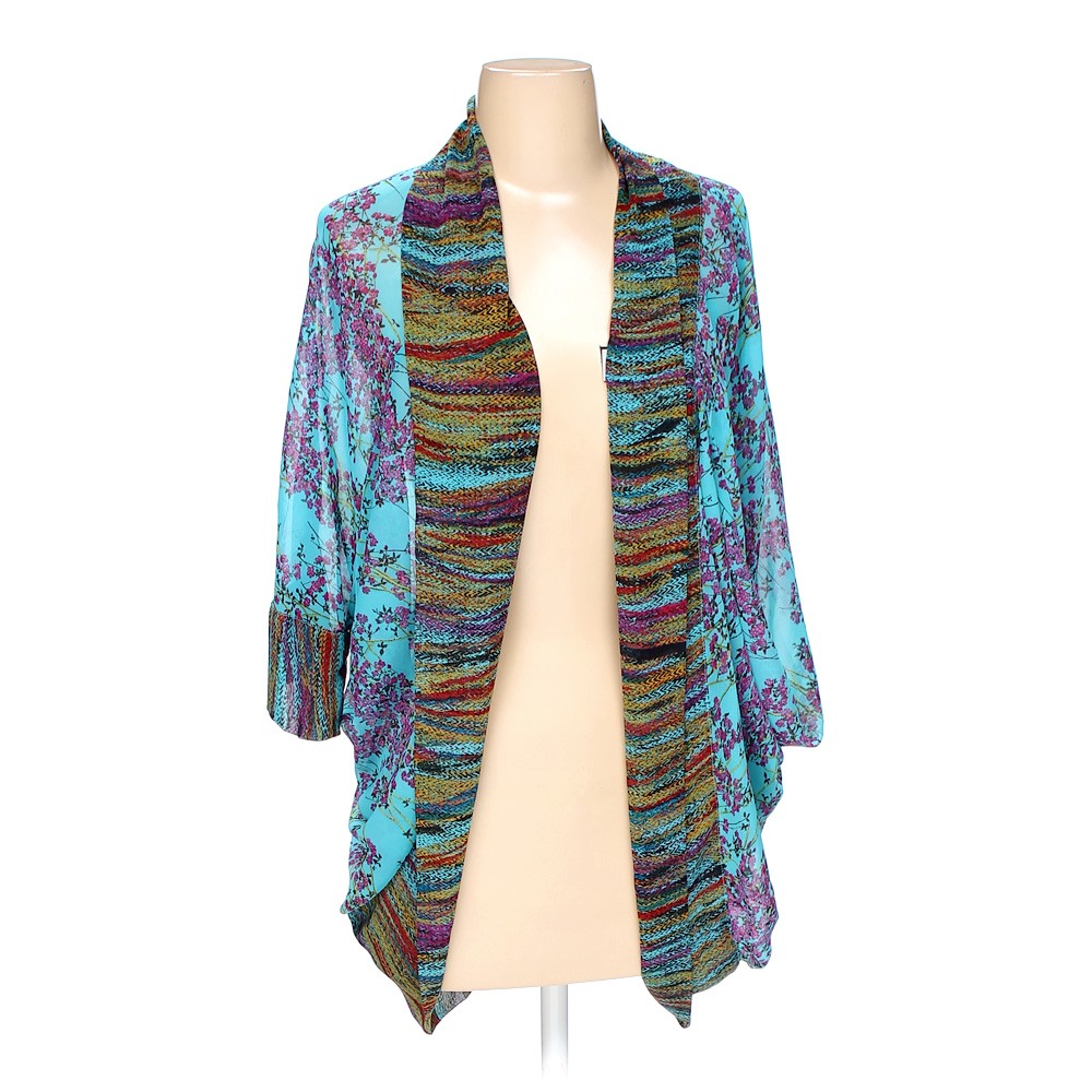 5e03f74894b dressbarn Cardigan in size S at up to 95% Off - Swap.com