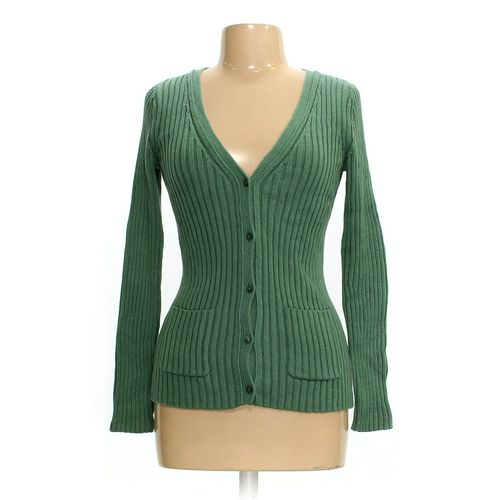 Eddie Bauer Cardigan in size M at up to 95% Off - Swap.com