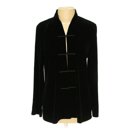 EILEEN FISHER Cardigan in size M at up to 95% Off - Swap.com