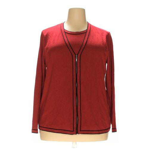 Emma James Cardigan in size 2X at up to 95% Off - Swap.com