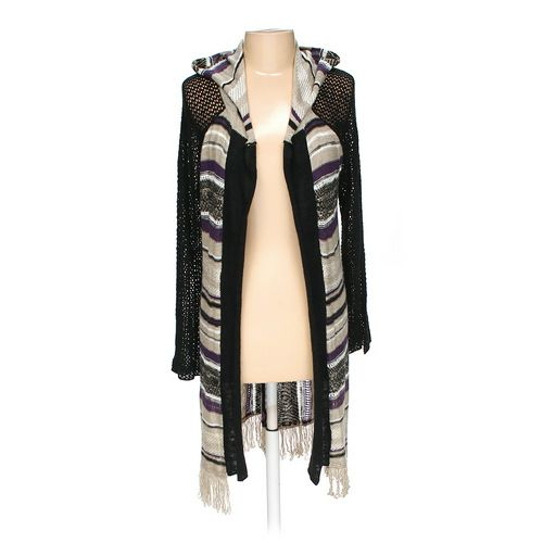 Energé Cardigan in size L at up to 95% Off - Swap.com