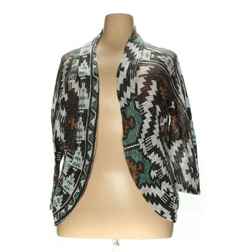 Eyeshadow Cardigan in size XL at up to 95% Off - Swap.com