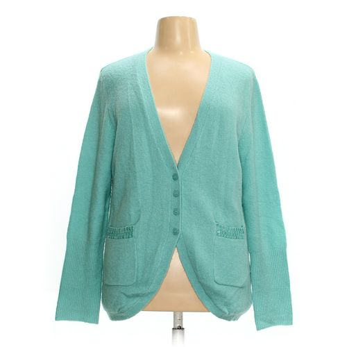 Faded Glory Cardigan in size XL at up to 95% Off - Swap.com