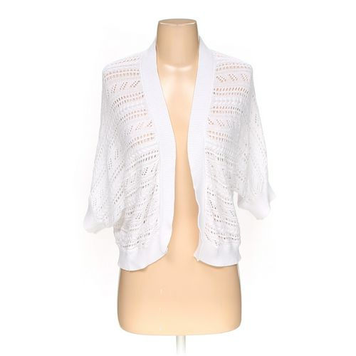 Faded Glory Cardigan in size 4 at up to 95% Off - Swap.com