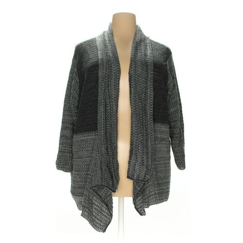 Fashion Bug Cardigan in size 4X at up to 95% Off - Swap.com
