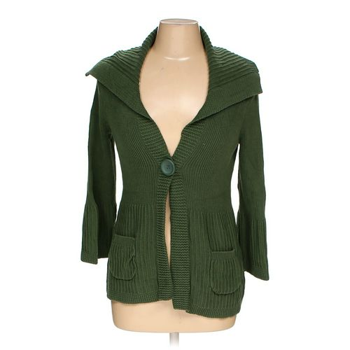 Fashion Bug Cardigan in size M at up to 95% Off - Swap.com