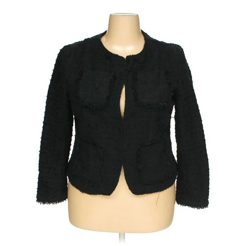First Option Cardigan in size 18 at up to 95% Off - Swap.com