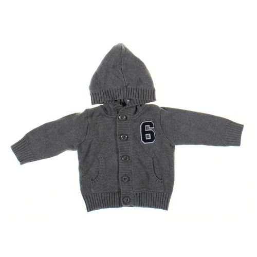 Carter's Cardigan in size 12 mo at up to 95% Off - Swap.com