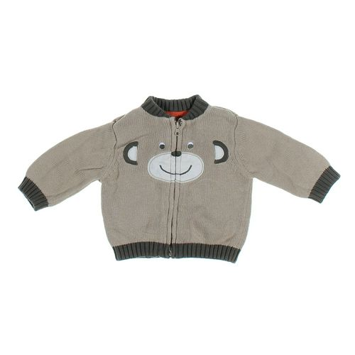 Carter's Cardigan in size 3 mo at up to 95% Off - Swap.com
