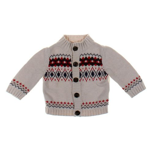 Carter's Cardigan in size 6 mo at up to 95% Off - Swap.com