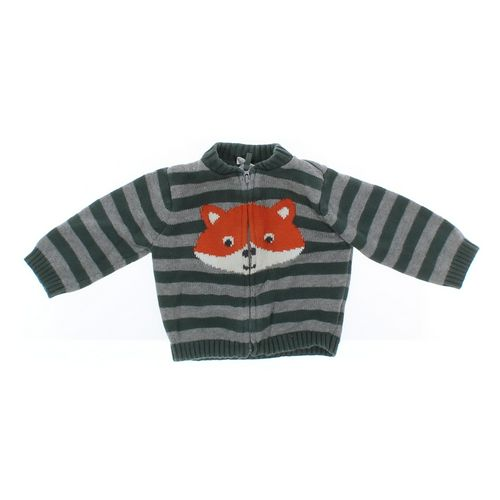 Carter's Cardigan in size 9 mo at up to 95% Off - Swap.com