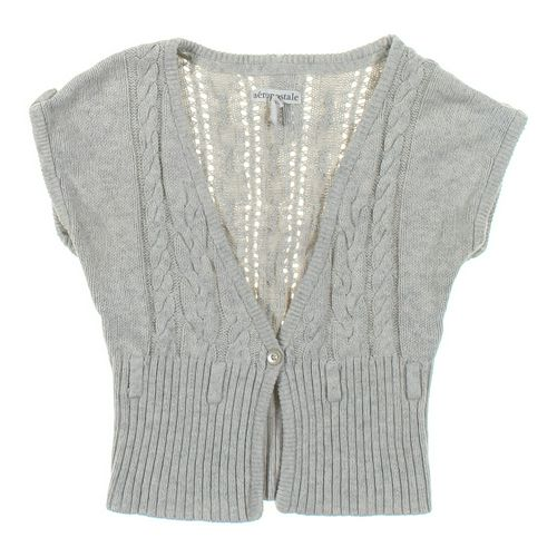Aéropostale Cardigan in size 12 at up to 95% Off - Swap.com