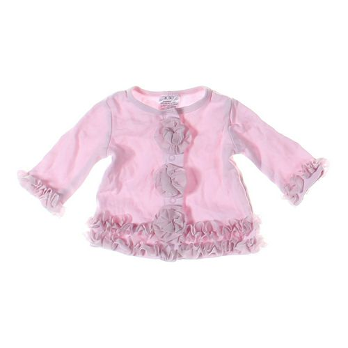 Baby Essentials Cardigan in size 3 mo at up to 95% Off - Swap.com