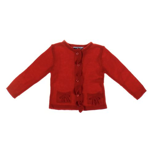 Blue Heart Cardigan in size 24 mo at up to 95% Off - Swap.com