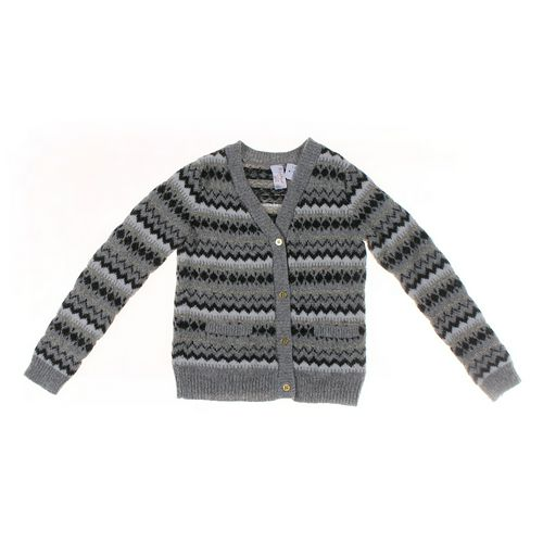 Cat & Jack Cardigan in size 10 at up to 95% Off - Swap.com